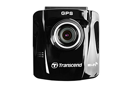 Transcend TS16GDP220M DrivePro 220 Camcorder inkl microSDHC 16GB/Saugnapfha