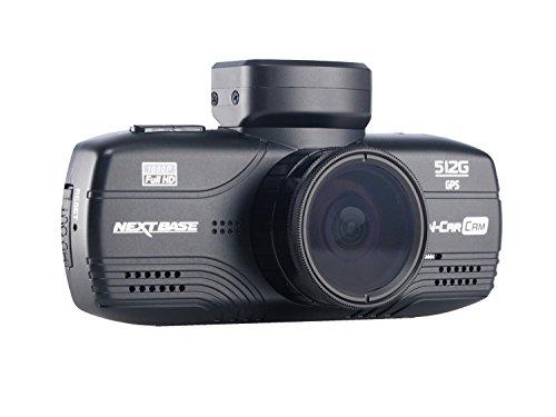 Nextbase Auto-Kamera, Digitaler Videorekorder, Armaturenbrett