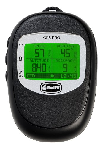 BadElf GPS mit Display und Datenlogger Bad Elf Pro, BE-GPS-2200