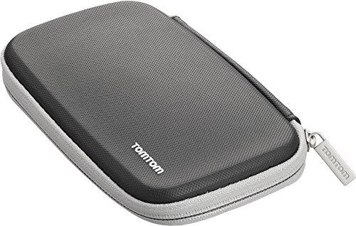 TomTom Tasche geeignet für 6,0 Zoll Gerät – kompatibel mit: GO 620/ GO 6200, GO 610/ GO 6100, Start 60/ Start 62, Via 62, GO 60/ GO 61, GO 600/ GO 6000/ TRUCKER 6000