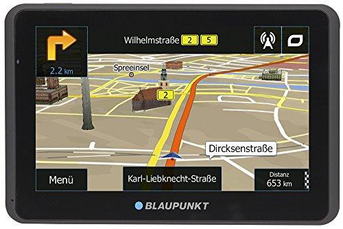 navigationssystem mit aktiv halter kapazitives echtglas. Black Bedroom Furniture Sets. Home Design Ideas