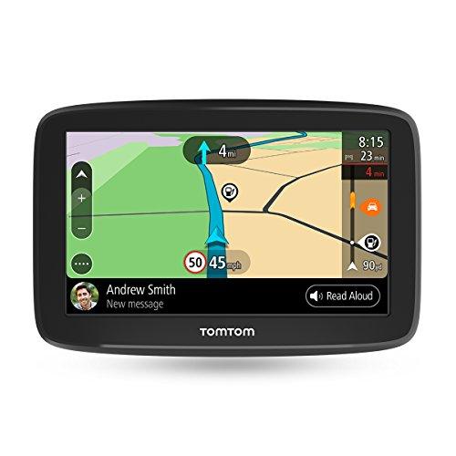 TomTom GO Basic 5 INCH Navigationssystem Kontinent