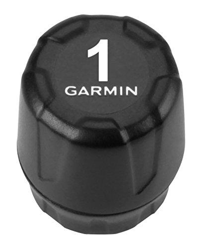 Garmin Reifendruckkontrollsystem geeignet für zumo 390LM und 590LM zur Messung des Reifendrucks, 1 Stück