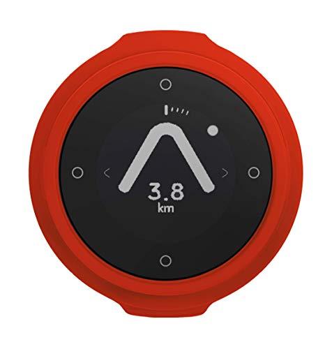 Beeline – Smarte und einfache navigation für Ihr fahrrad Rot
