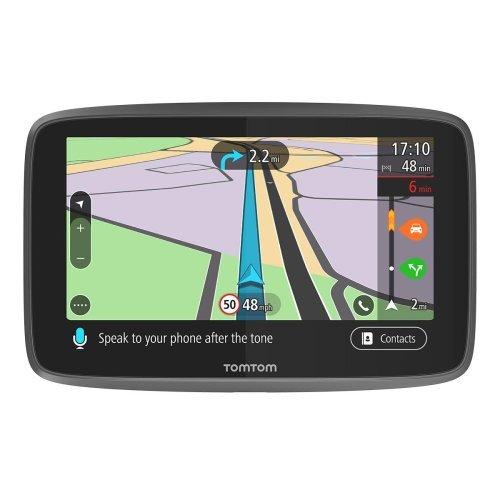 TomTom GO Professional 6250 Navigationssystem Kontinent