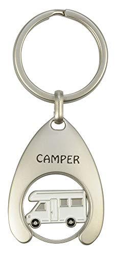 Top 9 Camp Zubehör – Schlüsselanhänger für Herren