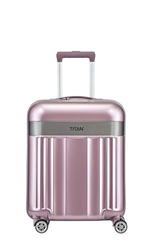 Top 10 TITAN Handgepäck Koffer – Koffer & Trolleys