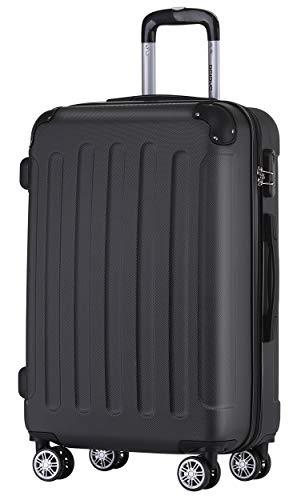 Top 10 Hartschalen Koffer groß – Handgepäck