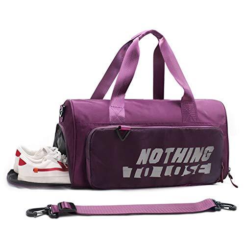 Top 10 Sporttasche Damen klein mit Schuhfach – Klassische Sporttaschen