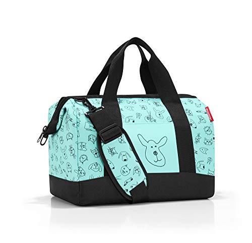 Top 8 Reisetasche Kinder Jungen – Reisetaschen