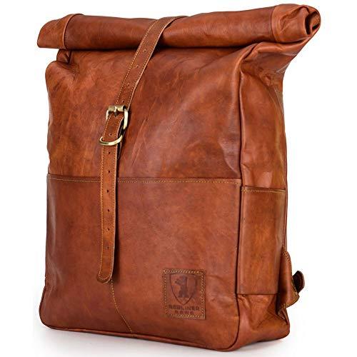 Top 10 Rucksack Braun Damen Leder – Daypacks