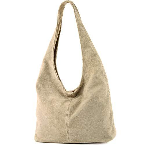 Top 9 Wildleder Handtaschen Damen – Damen-Schultertaschen