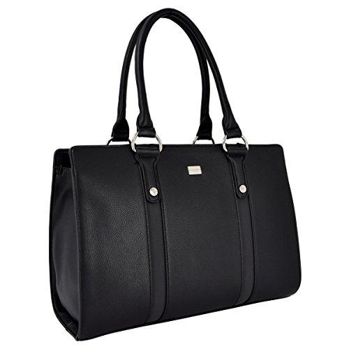 Top 10 Handtasche schwarz groß Leder Marke – Damen-Henkeltaschen
