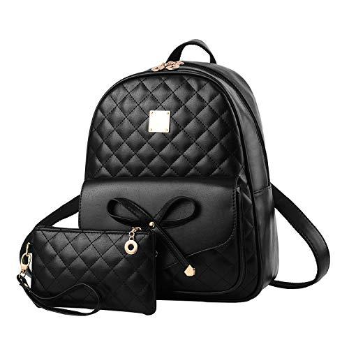 Top 10 Schleife Mädchen – Damen-Rucksackhandtaschen