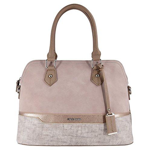 Top 7 Handtasche Rosa Damen Leder – Damen-Umhängetaschen