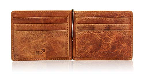Top 10 Karten Etui RFID – Herren-Geldbörsen