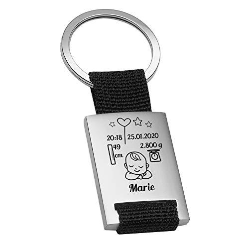 Top 10 Schlüsselanhänger Baby – Schlüsselanhänger für Damen