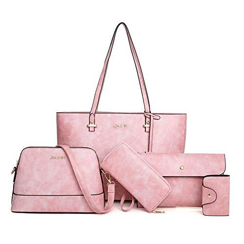 Top 10 Taschenset Mit Geldbörse – Damen-Geldbörsen