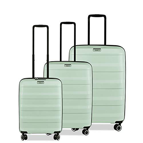 Top 10 Koffer 4 Rollen Groß Leicht – Koffer & Trolleys