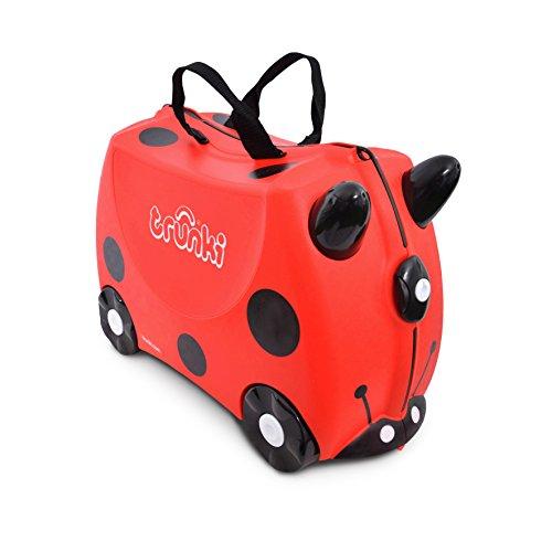 Top 10 Trunki Trolley Kinderkoffer – Kindergepäck