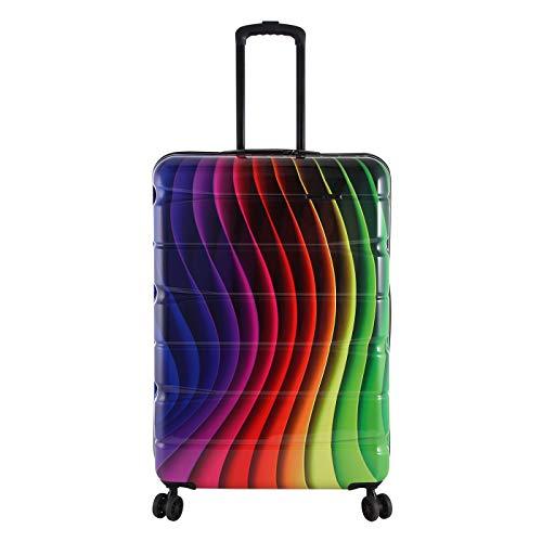 Top 10 Leicht Koffer Mittel 4 Rollen – Koffer & Trolleys