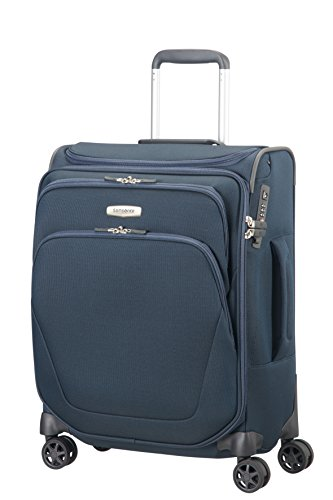 Top 10 SAMSONITE Spark SNG Cabin Bag – Handgepäck