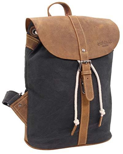 Top 8 Rucksack Leder Blau – Handtaschen