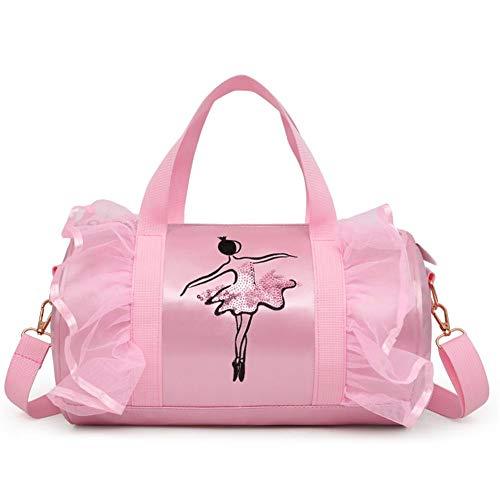 Top 10 Ballett Koffer Mädchen – Handtaschen & Schultertaschen für Mädchen