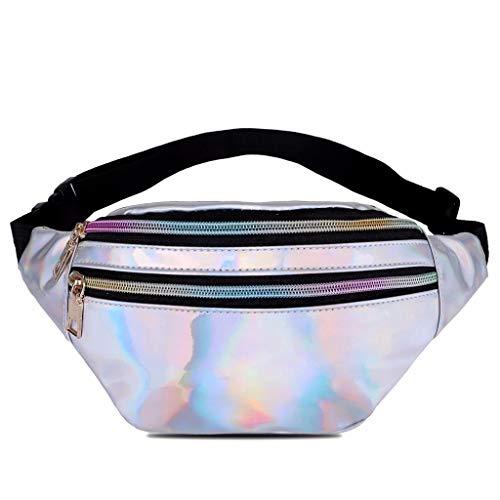 Top 10 Bauchtasche Silber Metallic – Hüfttaschen für Running