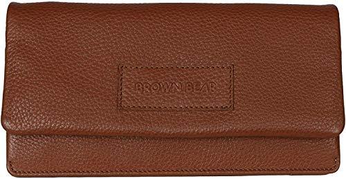 Top 8 Brownbear Geldbörse Damen – Damen-Geldbörsen