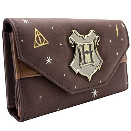 Top 10 Harry Potter Geldbeutel – Kinder-Geldbörsen