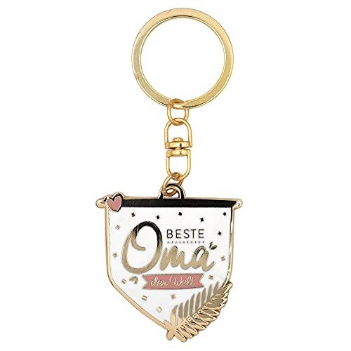 Top 10 Beste Oma Schlüsselanhänger – Schlüsselanhänger für Damen