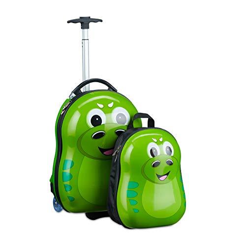 Top 10 Kinderkoffer und Rucksack – Kindergepäck