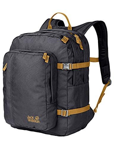 Top 9 Jack Wolfskin Berkeley Rucksack – Daypacks