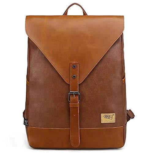 Top 10 Leder Damen Rucksack braun – Damen-Rucksackhandtaschen