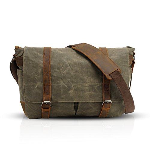 Top 9 Canvas Tasche grün – Schuhe & Handtaschen