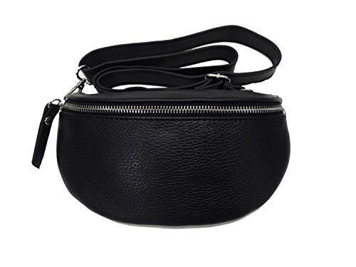 Top 8 Pelle Italy Damen Handtasche – Damen-Umhängetaschen