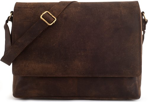 Top 10 Ledertasche Herren Business – Messenger-Bags