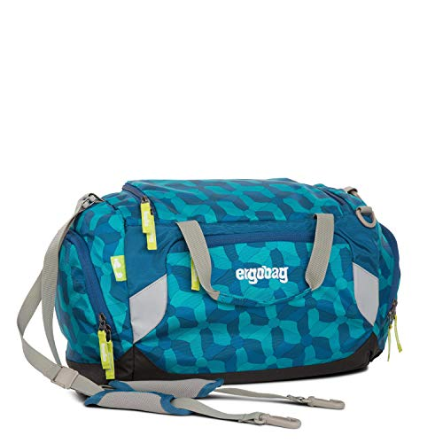 Top 9 Ergobag Sporttasche Blau – Koffer & Trolleys
