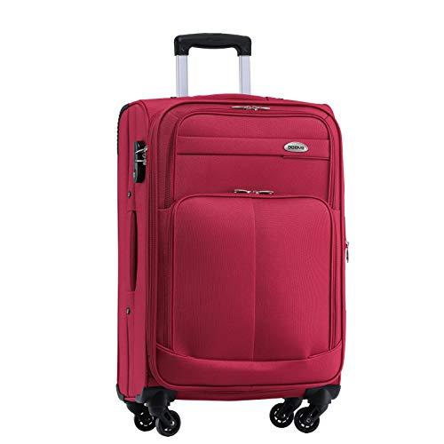 Top 9 Koffer Leicht 120l – Gepäck-Sets