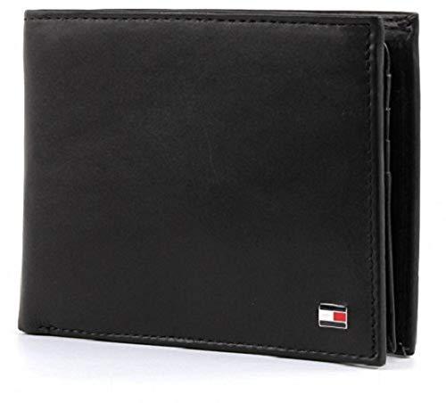 Top 8 Hilfiger Portemonnaie Herren – Herren-Geldbörsen