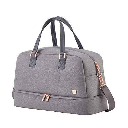 Top 9 Reisetasche klein Damen Leder – Weekender