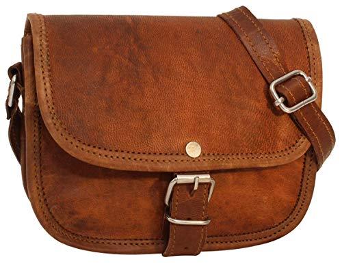 Top 6 Leder Handtasche Damen – Damen-Umhängetaschen