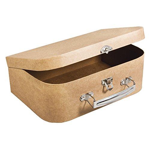 Top 10 Mini Koffer Geschenk Metall – Truhen