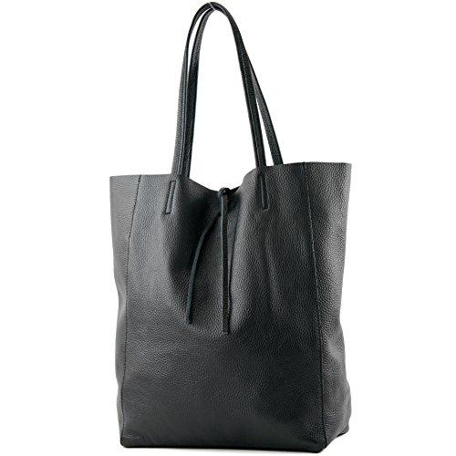 Top 10 modamoda Shopper Leder – Damen-Shopper