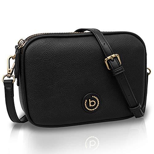 Top 10 Bugatti Handtasche Damen – Damen-Umhängetaschen