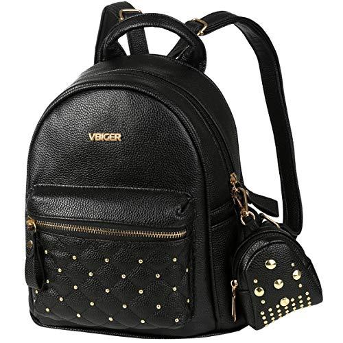 Top 6 Weißer Rucksack Damen – Damen-Rucksackhandtaschen