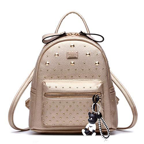 Top 10 Freitag auf Montag – Damen-Rucksackhandtaschen