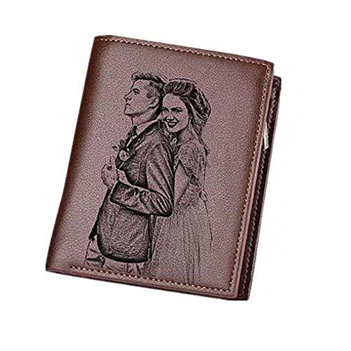 Top 10 Personalized Gifts For Men – Herren-Geldbörsen