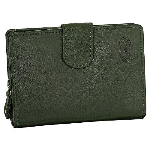 Top 8 Green Coloured Wallets – Damen-Geldbörsen